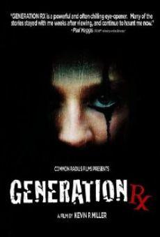 Ver película Generation RX