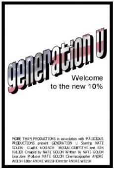 Ver película Generation U