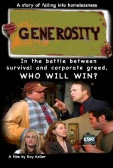 Ver película Generosity