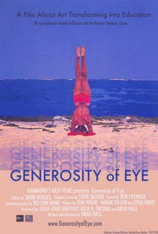 Generosity of Eye