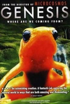 Ver película Genesis