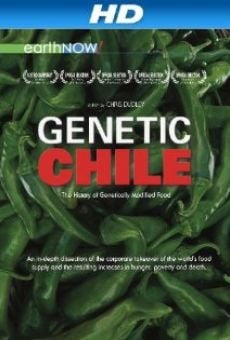 Película: Genetic Chile