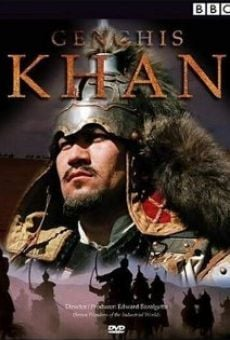 Genghis Khan on-line gratuito