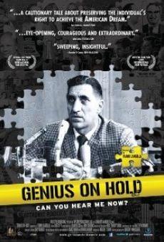 Watch Genius on Hold online stream
