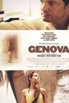 Ver película Génova