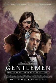 Gentlemen online
