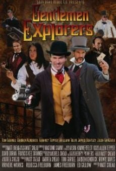 Watch Gentlemen Explorers online stream