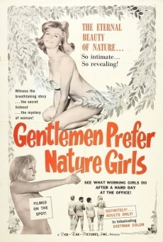 Gentlemen Prefer Nature Girls online streaming