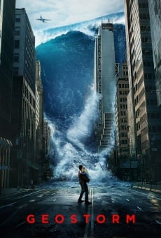 Geostorm online streaming