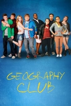 Geography Club - Il Club di Geografia online streaming