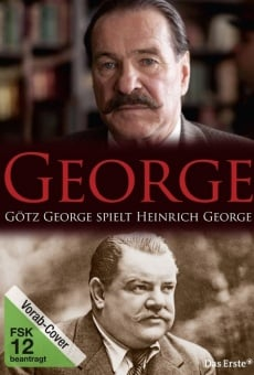 Ver película George