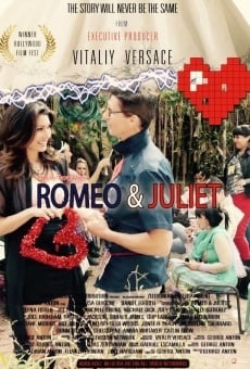 George Anton's Romeo and Juliet on-line gratuito