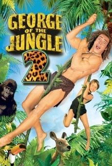 George re della giungla 2 online