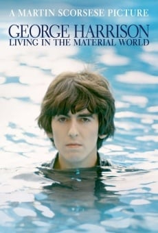 George Harrison: Living in the Material World on-line gratuito
