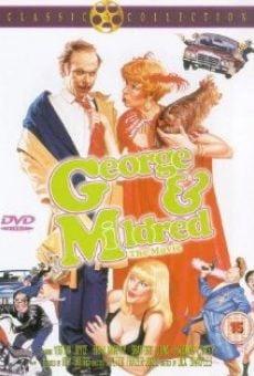 Ver película George y Mildred, la película