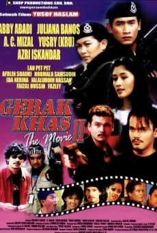Ver película Gerak Khas The Movie II