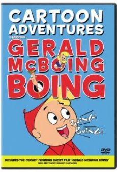 Gerald McBoing! Boing! on Planet Moo online