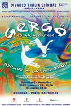 Watch Gergö és az álomfogó online stream