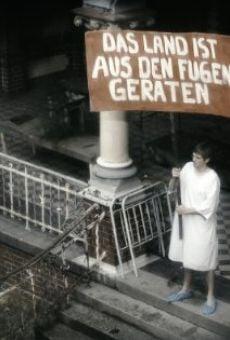 Fragments d'Allemagne