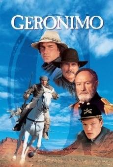 Ver película Geronimo, una leyenda