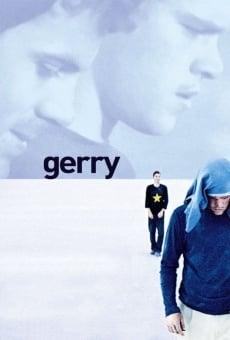 Ver película Gerry