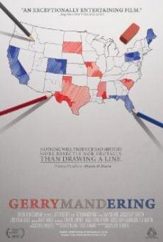 Gerrymandering online
