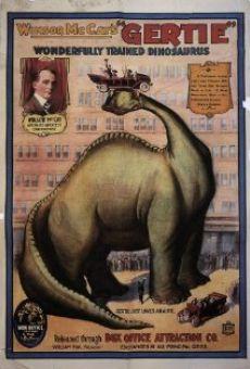 Gertie the Dinosaur en ligne gratuit