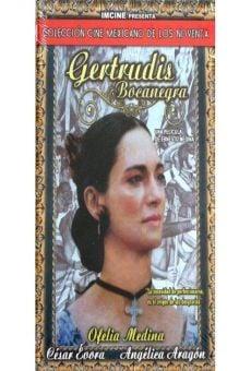 Ver película Gertrudis Bocanegra