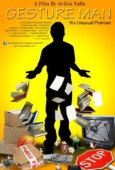 Película: Gesture Man