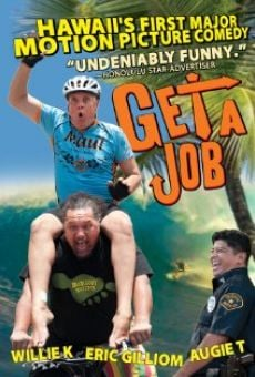 Get a Job gratis