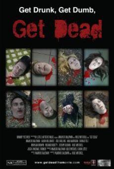 Ver película Get Dead