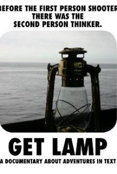Watch Get Lamp online stream