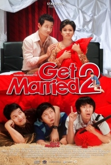 Get Married 2 on-line gratuito