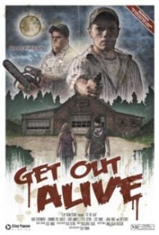 Get Out Alive on-line gratuito