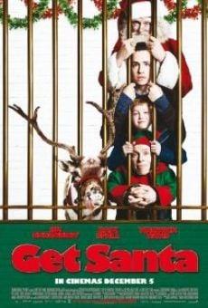 Ver película Get Santa