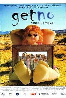 Ver película Getno