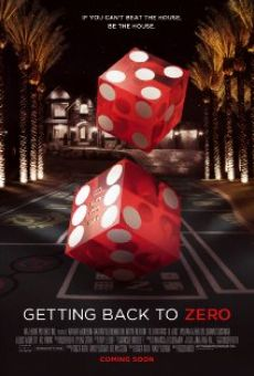 Película: Getting Back to Zero