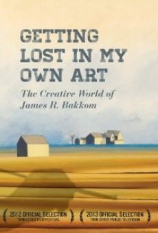 Película: Getting Lost In My Own Art: The Creative World of James Bakkom