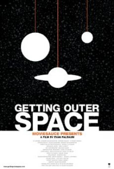 Ver película Getting Outer Space