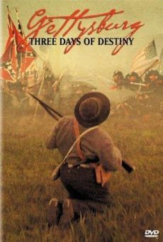 Gettysburg: Three Days of Destiny online kostenlos