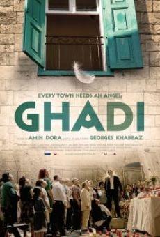 Ver película Ghadi