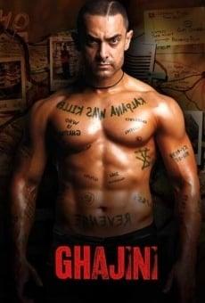Ver película Ghajini