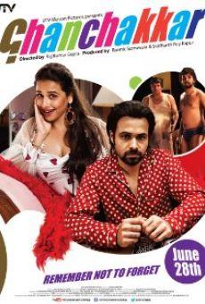 Ver película Ghanchakkar