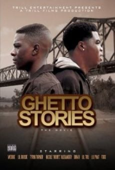 Ghetto Stories on-line gratuito