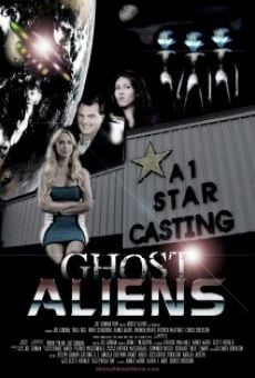 Ghost Aliens on-line gratuito