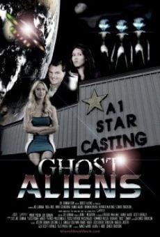 Ghost Aliens gratis
