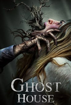 Ghost House online streaming