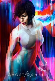 Ver película La vigilante del futuro: Ghost in the Shell