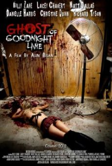 Película: Ghost of Goodnight Lane