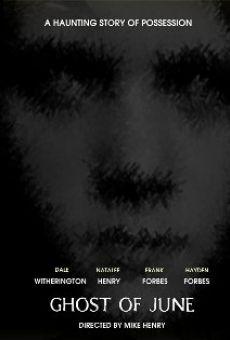 Watch Ghost of June online stream
